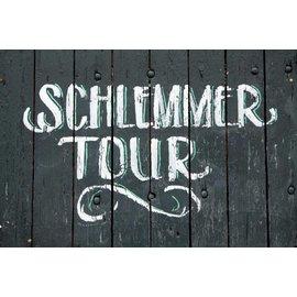 Rheinsteig Schlemmertour