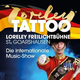 Loreley Military-Tattoo 2018