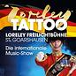 Loreley Military-Tattoo am 01.09.2018