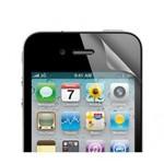 iPhone 4S Screenprotector