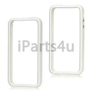 Bumper iPhone 4S & 4 Wit