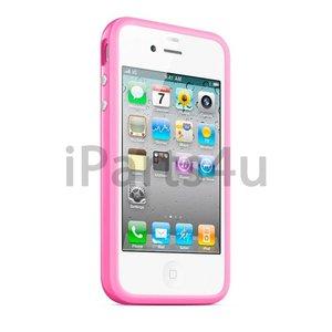 Bumper iPhone 4S & 4 Roze