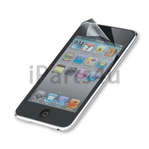 Screenprotector iPod 4