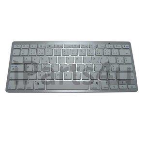 iPad Toetsenbord Draadloos Bluetooth AZERTY