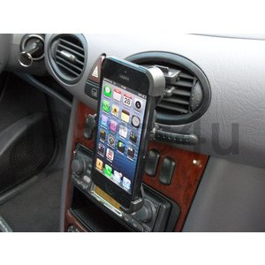 Autohouder Luchtrooster iPhone 5/5S