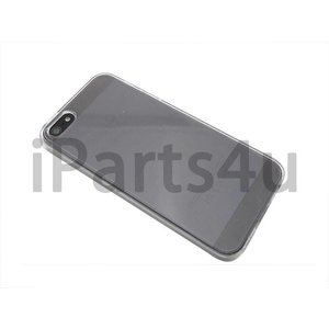 Bumper Case iPhone 5/5S Transparant