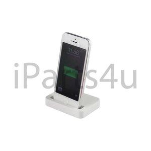 Lightning Docking Station iPhone 5/5C/5S Dock Wit