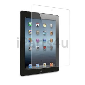 Screenprotector iPad Helder