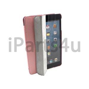 Smartcase iPad Mini Roze Leer