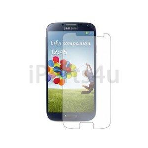 Samsung Galaxy S4 Screenprotector Helder