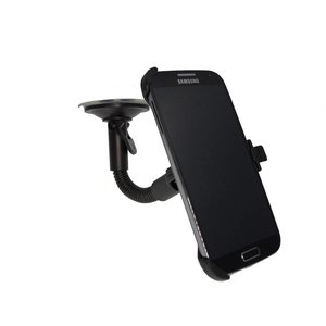 Autohouder Samsung Galaxy S4 i9500 Zuignap