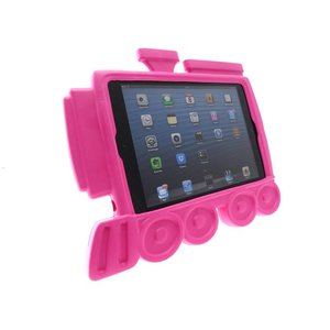 Kinder iPad mini hoes Roze Trein