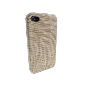 Slang Hardcover Snap Case iPhone 4 & 4S Beige Bruin