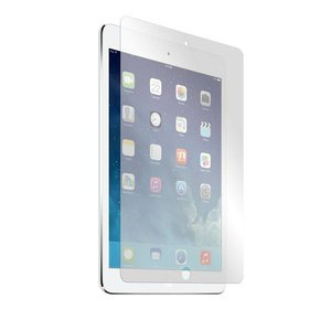 Screenprotector iPad Air en iPad Air 2 Helder