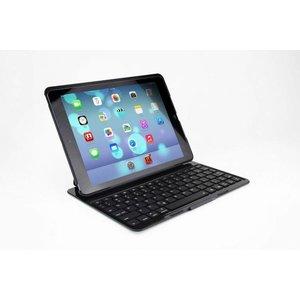 iPad Air toetsenbord hoes keyboard Air KEE Zwart