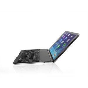 iPad Air Toetsenbord Add Kee Ultradun Zwart