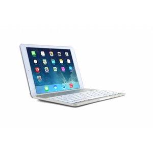 iPad Air Toetsenbord Add Kee Ultradun Wit