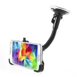 Autohouder Samsung Galaxy S5 Zuignap