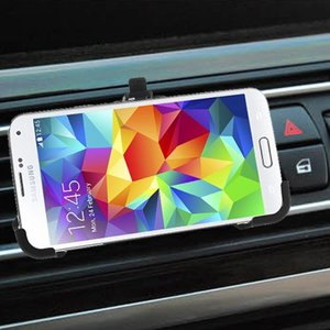 Autohouder Samsung Galaxy S5 Luchtrooster
