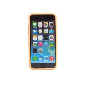 iPhone 6 en 6S Bumper Oranje