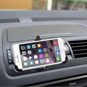 Autohouder Luchtrooster iPhone 6 / 6S