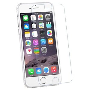 iPhone 6 en 6S Screenprotector Glas Helder
