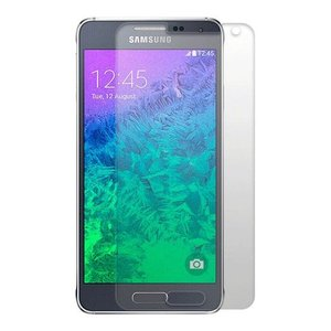 Screenprotector Samsung Galaxy Alpha