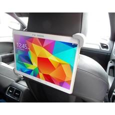 Dual Tablet Autohouder Zuignap Hoofdsteun Houder