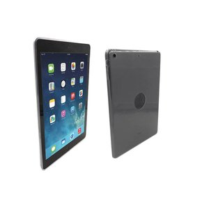 Ultra Dunne iPad Air Siliconen Gel Hoes Transparant