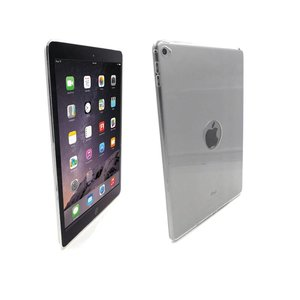 Ultradunne iPad Air 2 Siliconen Gel Hoes Transparant