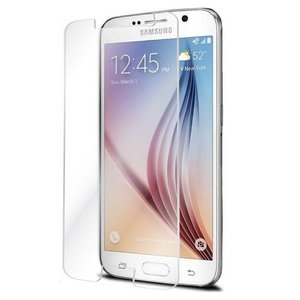 Samsung Galaxy S6 Screenprotector Helder