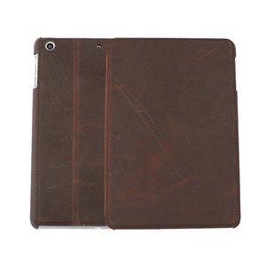 iPad Mini Hoes Lederen Vintage Look Bruin