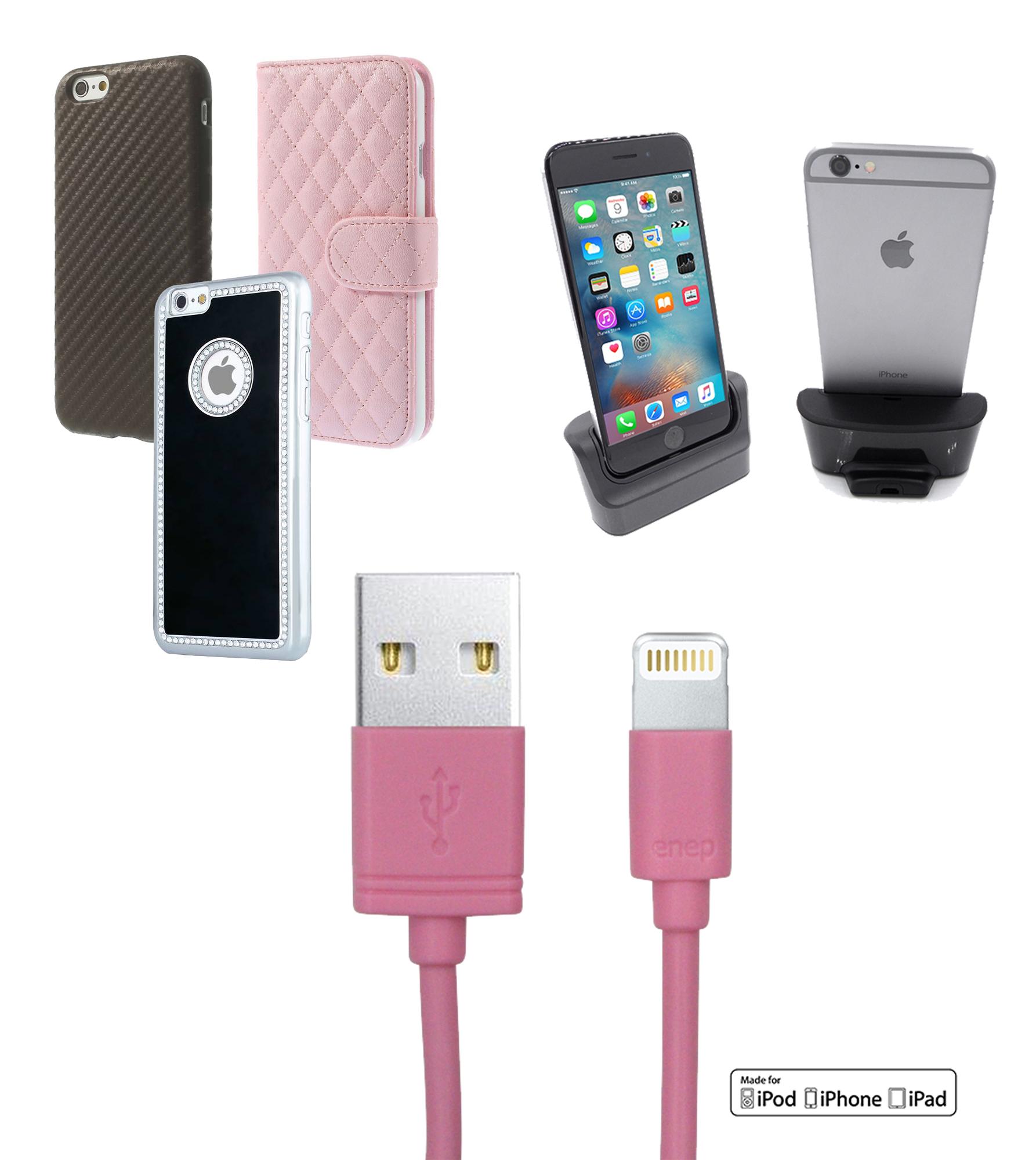 iPhone 6s accessoires