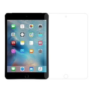 iPad Mini Screenprotector Glas Helder