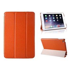 iPad Mini 4 Smart Case Hoes Leder Cognac Bruin