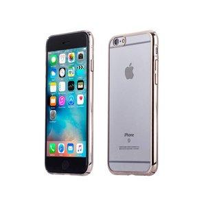 iPhone 6 en 6S Bumper Hardcase Ultra Dun Goud