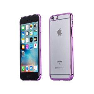 iPhone 6 en 6S Bumper Case Hardcase Ultra Dun Roze