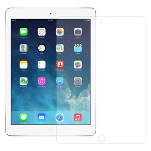 iPad Air en iPad Air 2 Screenprotector Glas Helder