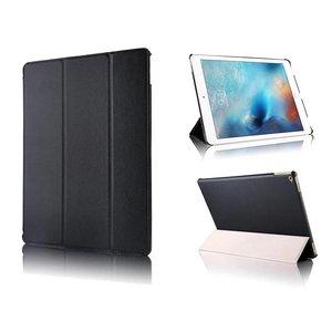 iPad Pro Smart Case Hoes Leder Zwart