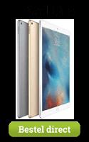 Kinderhoes iPad Pro