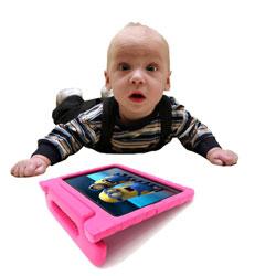 iPad Kidscover kopen kinderdagverblijf