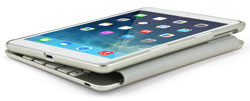 iPad Toetsenbord handig onderweg