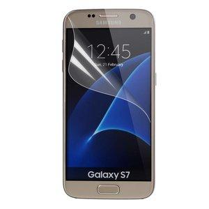 Samsung Galaxy S7 Screenprotector Helder