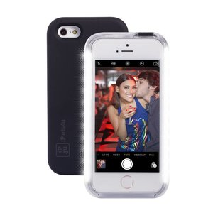 Selfie Hoesje iPhone SE / 5S / 5 Zwart