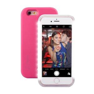 Selfie Hoesje iPhone 6/6S Roze