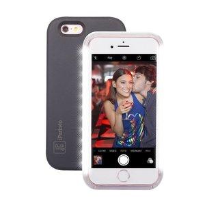 Selfie Hoesje iPhone 6/6S Zwart
