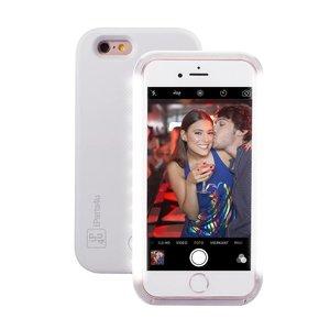 Selfie Hoesje iPhone 6/6S Wit