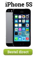 Selfie Hoesje iPhone 5S