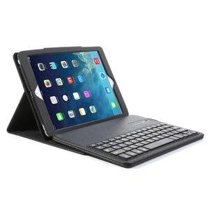 Toetsenbord iPad Air en iPad Air 2 Hoes Uitneembaar