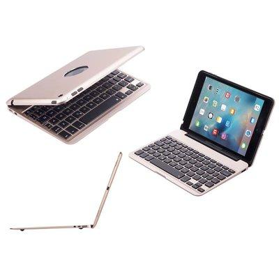 Toetsenbord iPad Air 2 en iPad Pro Goud 9.7 inch
